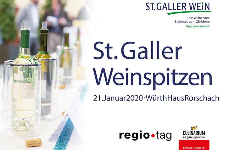 St.Galler Weinspitzen