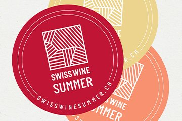 Swiss Wine Summer