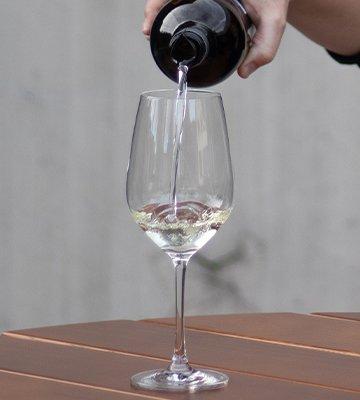 Weiss Wein